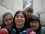 Friday SP In The Museum