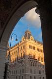 Historic Centre of Vienna