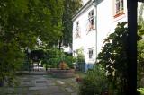 Haydn's House - Garden