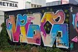 Murals Like Colors
