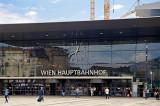 Vienna Central Station
