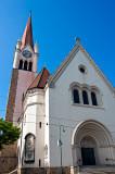 Alt Ottakring Parish Church