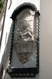Relief On Alt Ottakring Church