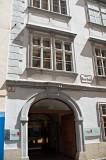 The Mozarthaus