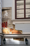 Old Frescos