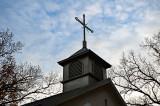 The Chapel Cross
