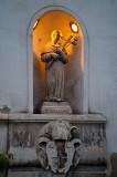 St. Bernardus