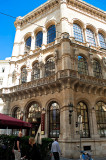 The Palais Ferstel