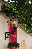 Lantern Of Warm light