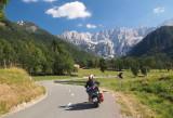 Balkan motorcycle trip 2013