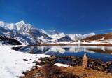 Nepal - Annapurna circuit 2014