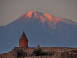 Armenia / Georgia bicycle trip 2015