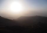 Morgenstimmung Aufstieg Aragats.jpg