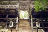 Yuki shrine in Kurama M8
