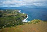 Molokai island M8