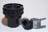 W.ROKKOR-QH 21mm F4 (∅55mm)
