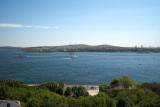 A view from Topkapi palace M8