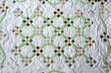 Baby quilt 11