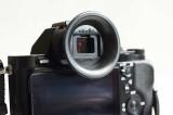 Minolta eyecup for Sony a7(R/S)[II/III]
