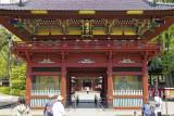 Nezu shrine @f4 QS1