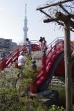 at Kameido Tenjin @f4 QS1