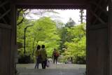 Engaku-ji gate @f4 QS1