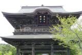 Kenchō-ji gate @f4 QS1