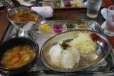 Curry rice @f4 QS1