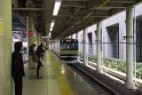 at Shibuya sta. @f2.8 QS1