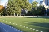 School ground by 50/1.4 @f4 a7