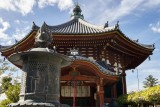 Nanen-Do of Kōfuku-ji Nara @f5 QS1