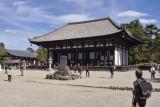 Tōkon-Dō of Kōfuku-ji Nara QS1
