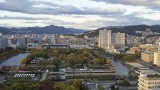 Hiroshima castle @f5 QS1