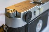 Leica's +0.5 diopter lens