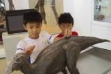 Dinosaur & kids @f4 QS1