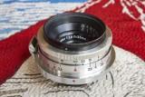 CZJ Biometar 35mm F2.8 (Contax RF mount)