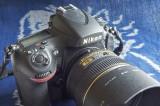 AF-S NIKKOR 58mm 1:1.4G