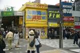 in Shinjuku Tokyo M8