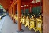 in Kasuga shrine M8