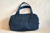 Blue bag 1