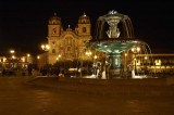 A night in Cusco Peru @f4 24mm D70