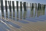 Dutch beach patterns