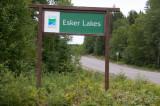 Esker Lakes Aug 15-21 2014