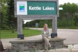 Kettle Lakes Aug 21 - 28 2014