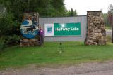 Halfway Lake Aug 28 - Sept 4 2014