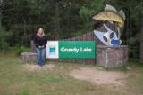 Grundy Lake Sept 4 - 14 2014