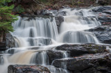 Waterfalls Bancroft area Nov 2014