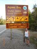 Agawa Camp Ground