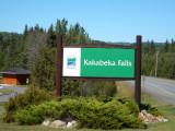 Kakabaka Falls Prov Park