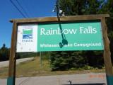 Rainbow Falls Prov Park